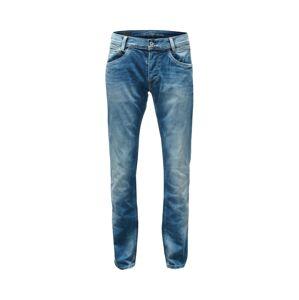 Pepe Jeans Džíny 'Spike'  modrá džínovina