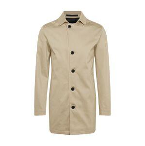 SELECTED HOMME Přechodný kabát  béžová