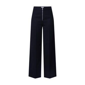 NORR Kalhoty s puky 'Grace'  černá
