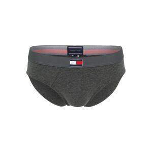Tommy Hilfiger Underwear Slipy 'BRIEF'  čedičová šedá