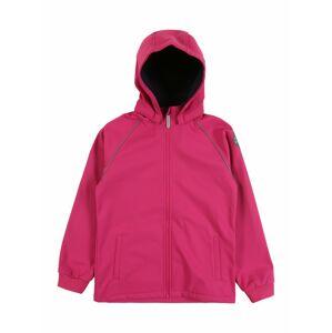 NAME IT Funkční bunda  tmavě růžová