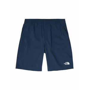 THE NORTH FACE Sportovní kalhoty  námořnická modř