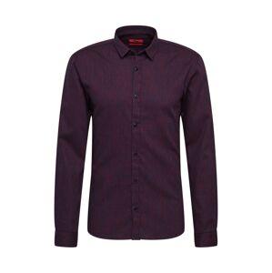 HUGO Košile 'Ero3-W'  černá