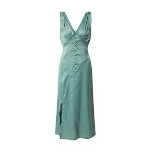 Missguided Letní šaty  mátová