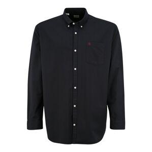 SELECTED HOMME Košile  černá
