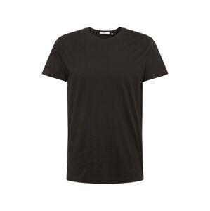 Revolution Tričko 'Arne'  černá