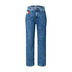 Tommy Jeans Džíny 'DW0DW080931CD'  modrá