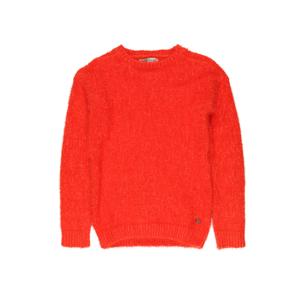 Cars Jeans Svetr 'Chenille '  oranžová