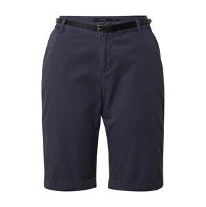VERO MODA Kalhoty 'FLASH'  modrá džínovina / modrá