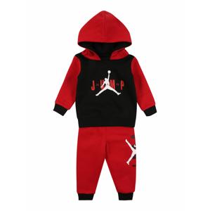 Jordan Sada 'JUMPMAN'  červená / černá / bílá