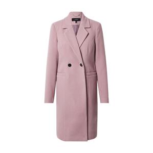 VERO MODA Přechodný kabát  světle fialová