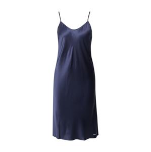 Tommy Hilfiger Underwear Negližé  tmavě modrá
