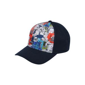 BRUNO BANANI Kšiltovka  mix barev / námořnická modř