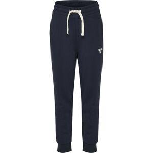 Hummel Kalhoty 'Pless'  bílá / tmavě modrá