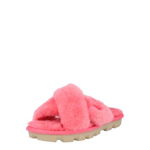 UGG Pantofle 'FUZZETTE'  pink