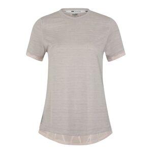 PUMA Funkční tričko  béžová