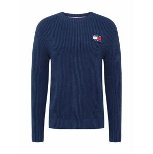 Tommy Jeans Svetr  námořnická modř
