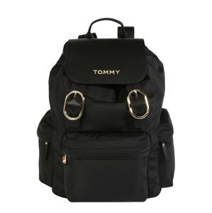 TOMMY HILFIGER Batoh  černá