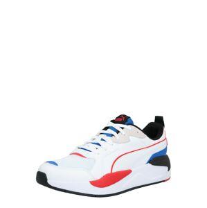 PUMA Tenisky 'X-Ray Game'  modrá / bílá / červená