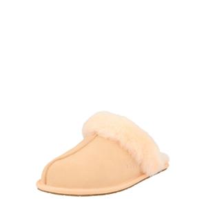 UGG Pantofle 'SCUFFETTE'  pastelově oranžová
