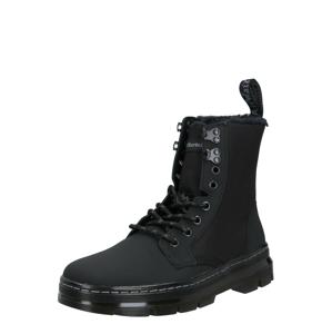 Dr. Martens Šněrovací boty 'Combs II FL'  černá
