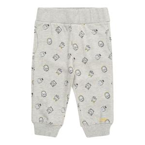 ESPRIT Kalhoty  šedá