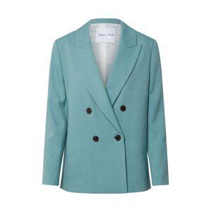 Samsoe Samsoe Blejzr 'Margrit blazer 11020'  modrá
