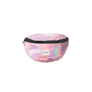 SPIRAL Ledvinka 'BUM BAG 1'  pink