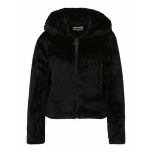 Noisy May (Petite) Zimní bunda 'LOMA'  černá