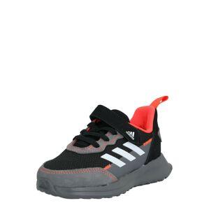 ADIDAS PERFORMANCE Sportovní boty  oranžová / černá / šedá