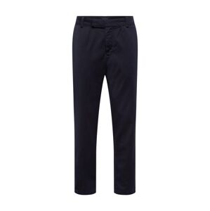 SCOTCH & SODA Chino kalhoty  námořnická modř