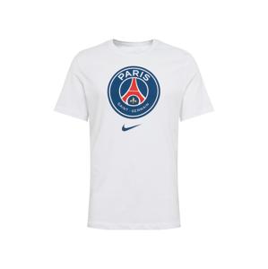 NIKE Trikot 'Paris Saint-Germain'  bílá / modrá / červená