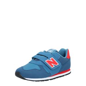 new balance Sportovní boty  modrá / královská modrá / světle červená