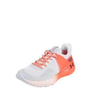UNDER ARMOUR Sportovní boty 'UA W HOVR Apex'  bílá / korálová