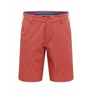 Dockers Chino kalhoty  pastelově červená