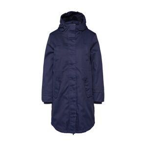 modström Přechodný kabát 'Pippa coat'  námořnická modř
