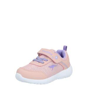 KangaROOS Tenisky 'Flight'  fialová / růžová