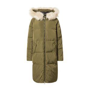 G.I.G.A. DX by killtec Outdoorový kabát 'Ventoso'  olivová