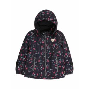 Steiff Collection Přechodná bunda  námořnická modř / pink