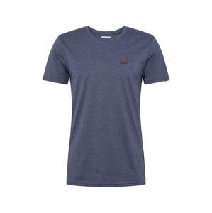 Ragwear Tričko 'Paul'  námořnická modř