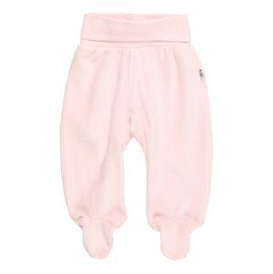 JACKY Kalhoty  růžová