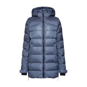 Bogner Fire + Ice Zimní bunda 'CATHY2-D'  šedá / antracitová