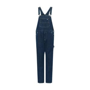 Tommy Jeans Džíny s laclem 'DUNGAREE'  modrá džínovina