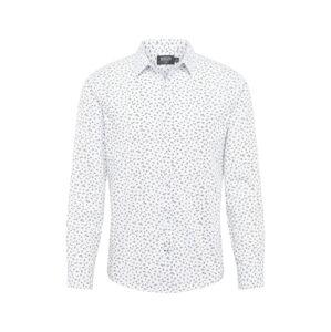 BURTON MENSWEAR LONDON Košile  bílá / mix barev