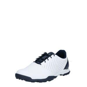 adidas Golf Sportovní boty 'Adipure'  námořnická modř / bílá