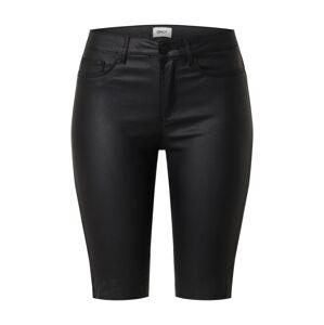 ONLY Kalhoty 'ANNE'  černá