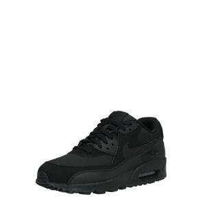 Nike Sportswear Tenisky 'Air Max 90'  černá
