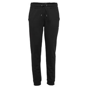 BLEND Kalhoty  černá