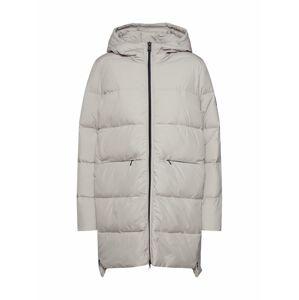 ECOALF Zimní kabát  béžová