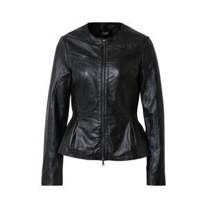 Ibana Přechodná bunda 'DOREEN'  černá
